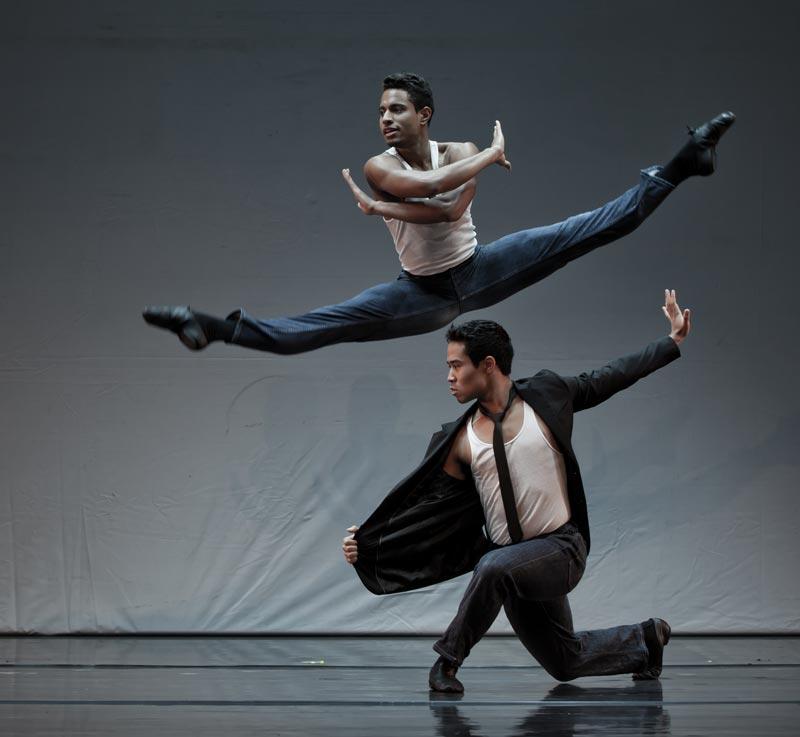 bad boys of dance rock the ballet